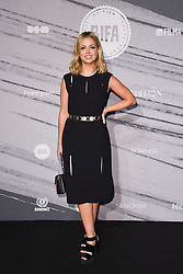 Ruth Kearney bei den British Independent Film Awards in London / 041216<br /> <br /> <br /> *** at the British Independent Film Awards in London on December 4th, 2016 ***