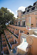 Lapa Palace Hotel in Lisbon.