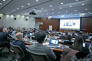 View From the Top panel during Advisen's Transaction Insurance Insights Conference at New York Law School.