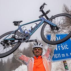 20210429: SLO, Cycling - DOS 2021, Dobrodelno okrog Slovenije, day 3