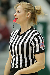 21 February 2015:   during an NCAA women's division 3 CCIW basketball game between the Elmhurst Bluejays and the Illinois Wesleyan Titans in Shirk Center, Bloomington IL