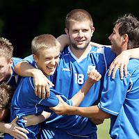 St Johnstone FC July 2006