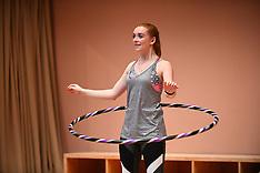 University of Rochester Theatre - Circle Mirror Transformation Rehearsal