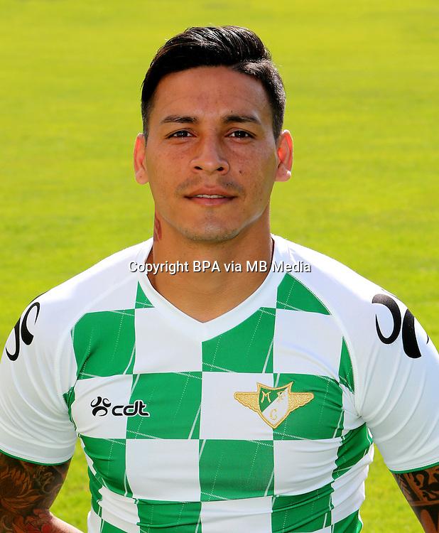 """Portugal - Primera Liga NOS 2015-2016 /  <br /> ( Moreirense FC ) - <br /> Ramon Idalecio Cardozo """" Ramon Cardozo """""""