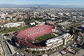 NCAA Football-Los Angeles Memorial Coliseum-Dec 6, 2020