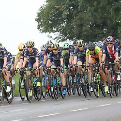 01-09-2017: Wielrennen: Boels Ladies Tour: Weert: Orica Scott