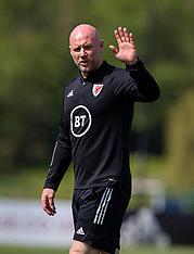 2021-06-04 Wales v Albania MD-1