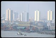 01: SHANGHAI HUANGPU RIVER