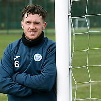 Danny Swanson Signs for St Johnstone