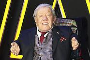 Kenny Baker, actor behind Star Wars R2-D2, dies aged 81