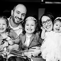 Bacall Family Portraits 31.12.2020