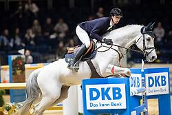 Hassmann Felix, GER, Cayenne WZ<br /> Preis des Handwerks<br /> Braunschweig - Löwenclassics 2019<br /> © Hippo Foto - Dirk Caremans