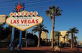 USA: Nevada-Las Vegas