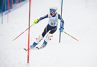 BWL at Gunstock J4 slalom and J5 giant slalom  March 3, 2012.