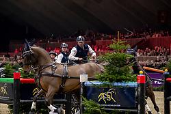 Exell Boyd, AUS, Bajnok, Rocket 123, Barny 68, Demi<br /> Jumping Mechelen 2019<br /> © Hippo Foto - Dirk Caremans<br />  30/12/2019