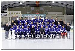 EfB Ishockey 2007-2008