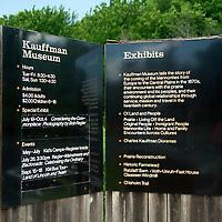 Kauffman Museum - Mennonite History