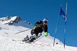 04.10.2010, Rettenbachferner, Soelden, AUT, Medientag des Deutschen Skiverband 2010, im Bild Viktoria Rebensburg. EXPA Pictures © 2010, PhotoCredit: EXPA/ J. Groder