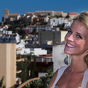 ESP/Ibiza/20130707 - Opening club Eden Ibiza, Liza Sips