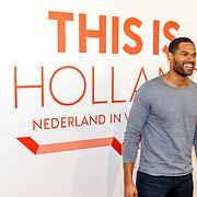 NLD/Amsterdam/20180201 - Presentatie This is Holland, Davy Eduard King