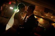Wedding of Doug Kirsch and Whitney Winger in Kokomo, Indiana.<br /> Wedding photography by Michael Hickey<br /> <br /> http://michaelhickeyweddings.com