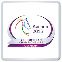 Assets - Team GBR - FEI European Championships 2015 - Aachen