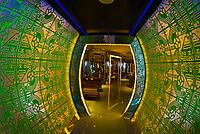Sky View Bar, Burj al Arab Hotel, Dubai, United Arab Emirates
