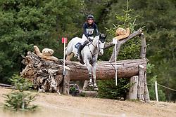 Aldinger Nicolai, GER, Timmo<br /> CCI Arville 2020<br /> © Hippo Foto - Sharon Vandeput<br /> 23/08/20ma