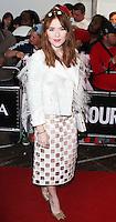 Angela Scanlon, Glamour Women of the Year Awards, Berkeley Square Gardens, London UK, 04 June 2013, (Photo by Richard Goldschmidt)