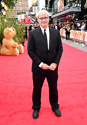 Director Simon Curtis attending the world premiere of Goodbye Christopher Robin at the Odeon in Leicester Square, London. See PA story SHOWBIZ Goodbye. Picture Date: Wednesday 20 September. Photo credit should read: Ian West/PA Wire