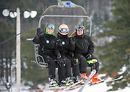 TEC Cup SL ladies GSC 1st and 2nd run 19Jan13