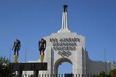 NCAA Football-Los Angeles Memorial Coliseum-Nov 18, 2020