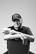 John T. Dulkiys<br /> Army<br /> E-6<br /> Artillery Section Chief <br /> Sept. 1968 - Sept. 1970<br /> Vietnam<br /> <br /> Veterans Portrait Project<br /> Chicago, IL