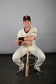 20130220 - Spring Training - San Francisco Giants Photo Day