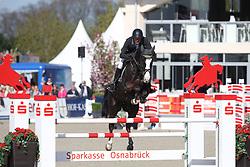Rüder, Hans-Thorben (GER) Pure Pitu<br /> Hagen - Horses and Dreams 2016<br /> © Stefan Lafrentz