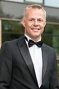 Gala Voetballer van het Jaar 2018 bij Studio 21 in Hilversum.<br /> <br /> Op de foto:  Bjorn Kuipers