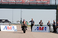 Round 9 - AMA Pro Racing - AMA Superbike - Heartland Park - Topeka KS - July 31- August 2, 2009.:: Contact me for download access if you do not have a subscription with andrea wilson photography. ::  ..:: For anything other than editorial usage, releases are the responsibility of the end user and documentation will be required prior to file delivery ::..