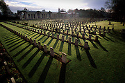 Arras Memorial and Faubourg d'Amiens Cemetery. Arras France..COPYRIGHT PHOTOGRAPH BY BRIAN HARRIS  © 2008.07808-579804