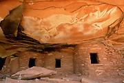 Three Room Ruin, Cedar Mesa, Utah