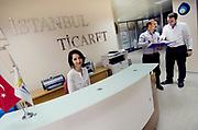 Istanbul Ticaret