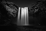 One of the most impressive waterfall in iceland, i'am not surprised that skogafoss is one of the most visited place in iceland.