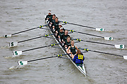 Crew: 227   Girls J16 8+   Surbiton High School (O Hubbard)<br /> <br /> Schools' Head of the River 2019<br /> <br /> To purchase this photo, or to see pricing information for Prints and Downloads, click the blue 'Add to Cart' button at the top-right of the page.