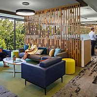 Kaiser Permanente Open Office - Atlanta, GA