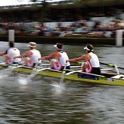 Race 5 - PG - Reading & Leander vs Leander
