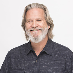 August 3, 2017 - Hollywood, California, U.S. - JEFF BRIDGES stars in the movie 'The Only Living Boy in New York.' Jeffrey Leon 'Jeff' Bridges (born December 4, 1949) is an American actor, singer and producer. He comes from a prominent acting family, and appeared on the television series Sea Hunt (1958–60). He won the Academy Award for Best Actor for his role as Otis 'Bad' Blake in the 2009 film Crazy Heart, and earned Academy Award nominations for his roles in The Last Picture Show (1971), Thunderbolt and Lightfoot (1974), Starman (1984), The Contender (2000), and True Grit (2010). His other films include Tron (1982), Jagged Edge (1985), The Fabulous Baker Boys (1989), The Fisher King (1991), Fearless (1993), The Big Lebowski (1998), Seabiscuit (2003), Iron Man (2008), Tron: Legacy (2010), and The Giver (2014). Kingsman: The Golden Circle (2017), Granite Mountain (2017), The Only Living Boy in New York (2016), Hell or High Water (2016), Seventh Son (2014). (Credit Image: © Armando Gallo via ZUMA Studio)