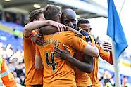 Birmingham City v Wolverhampton Wanderers 311015