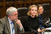 Ella Vanden Houte wint DiverGent scriptieprijs, Gent, Belgie, 09.02.2018