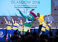 Usain Bolt Press Conference 260714
