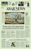 May 03, 2021 - ASIA-PACIFIC: Front-page: Today's Newspapers In Asia-Pacific