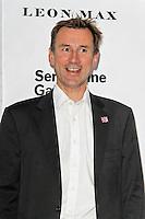 LONDON - JUNE 26: Jeremy Hunt attended the Serpentine Gallery summer party, Kensington Gardens, London, UK. June 26, 2012. (Photo by Richard Goldschmidt)